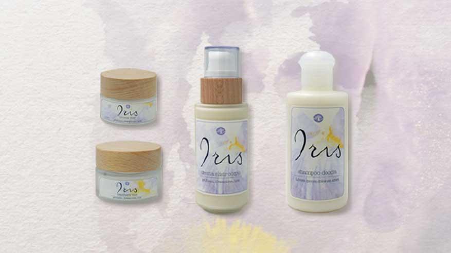 Linea Iris