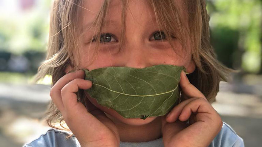 Rescue scuola: proteggiti con la natura