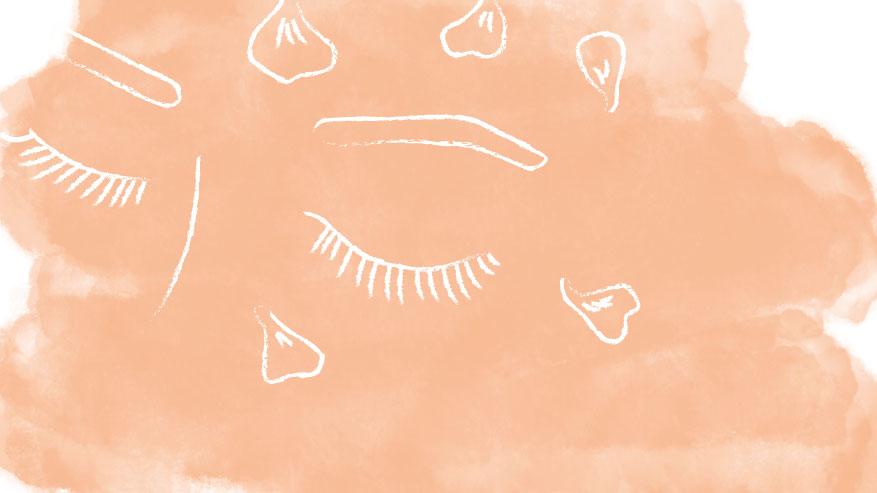 ROUTINE VISO ANTIOSSIDANTE per pelli stressate