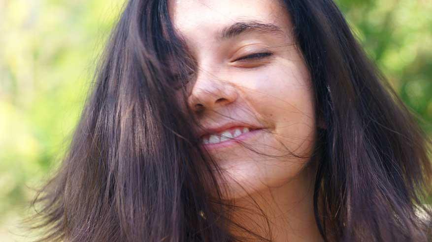 Salute nel sorriso